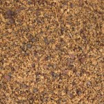 Chai Mulch is made from chai waste including Cinnamon, Ginger, Allspice, Nutmeg, Star Anise, Cloves and Pepper